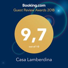 award booking.com