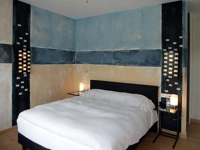 Casa lamberdina kamers - Kamer heeft een mager ...